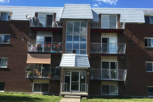 Grand 4½ à Louer - 860 Place Des Ormeaux, Sherbrooke
